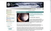Geoneutrino conundrum